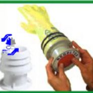 تلمبه-آزمایش-پنوماتیکی-دستکشهای-عایق-برق