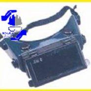 عینک جوشکاری با گاز دو نقابه مدل SE1140