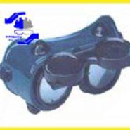 عینک جوشکاری با گاز دو نقابه مدل (A612(SE1150