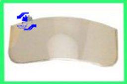 طلق شفاف پهن مدل FC48