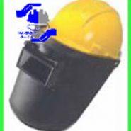 کلاه ماسک جوشکاری مدل SE2740
