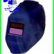 کلاه ماسک جوشکاری برق با لنز سولار اتومات مدل SE2702