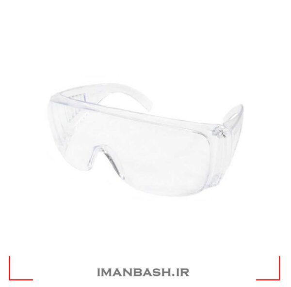 عینک رو عینکی طلقی مدل