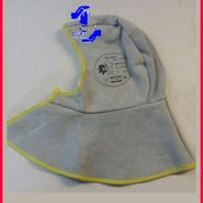 IT-Hood سرپوش چرمی جوشکاری
