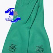 دستکش نیتریلی صنعتی – آزمایشگاهی NU2215
