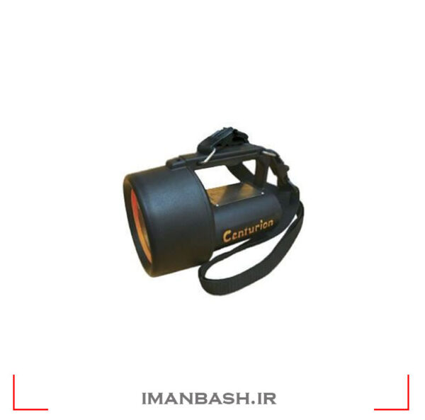 پرژکتور دستی شارژی ضد انفجار مدل EX-250 RL