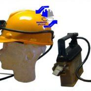 کلاه ایمنی معدنی