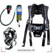 ست-کامل-تنفسی-Drager-PSS-3000