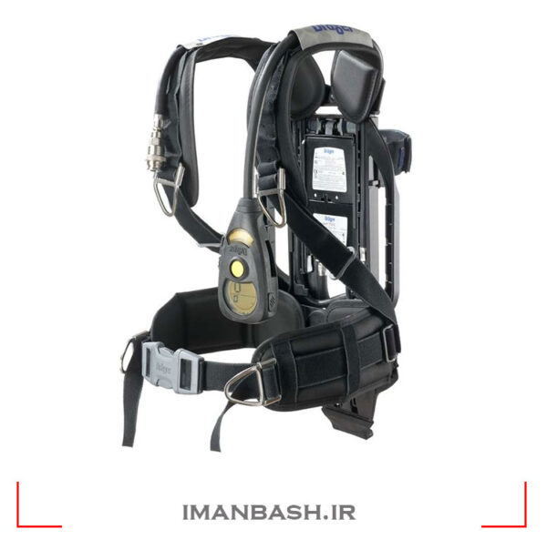 ست-کامل-تنفسی-Drager-PSS-7000
