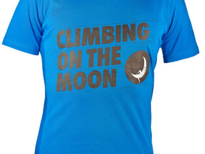 Lasportiva CLIMBING ON THE MOON