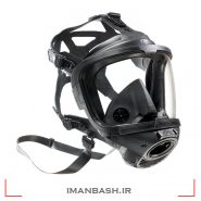 ماسک-تمام-صورت-تنفسی-Drager-FPS-7000