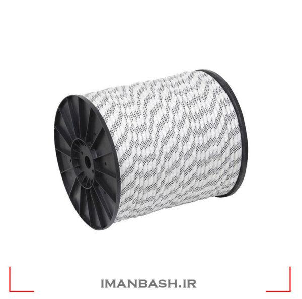 طناب نیمه استاتیک Beal CONTRACT 10.5mm x 1m