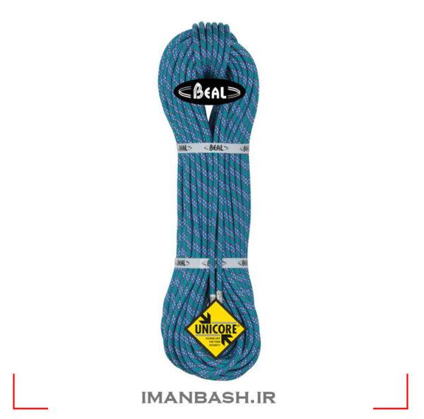 طناب دینامیک ضدآب Beal ICE LINE 8.1mm x50m