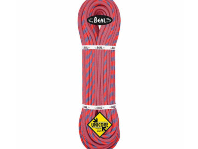 طناب دینامیک Beal JOKER 9.1mm x50m DRY COVER