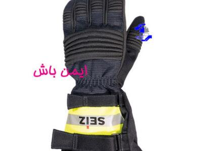 دستکش عملیاتی seiz primium