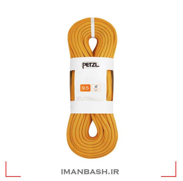 طناب دینامیک Petzl ARIAL 9.5mmX60m