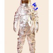 لباس آلومنیومی IST 6300