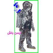 لباس عملياتي تماس با آتش 5 تکه TACCONI BETA5