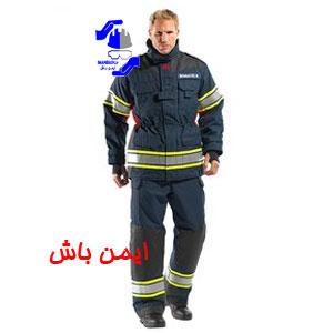 لباس عملیاتی دو تکه روزنباور فایر مکس دو