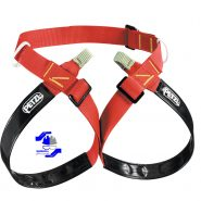 هارنس  Petzl SUPERAVANTI