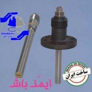 پراب خوردگی مقاومتی Flush مدل ER-1000