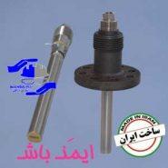 پراب خوردگی مقاومتی flush مدل ER-1012