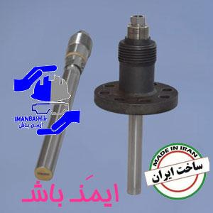 پراب خوردگی مقاومتی wire/strip/tube loop مدل ER-2000