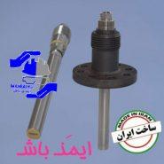 پراب خوردگی مقاومتی wire/strip/tube loop مدل ER-2013
