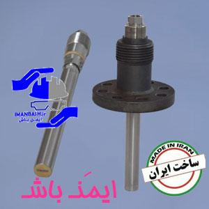 پراب خوردگی مقاومتی حلزونی مدل ER-4000