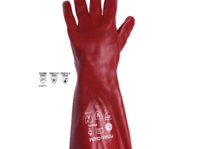 دستکش پوشا مقاوم شیمیایی 40