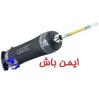 پمپ پيستوني نمونه برداري گازها مدل GASTEC GV110S