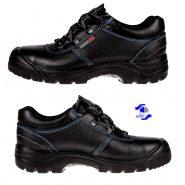 کفش ایمنی یحیی super 3m 99