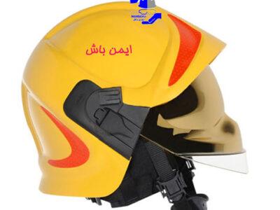 کلاه آتش نشانی SICOR – VFR 2009
