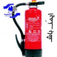کپسول آتش نشانی 6 کیلویی JOKEL