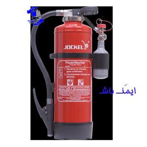 کپسول آتش نشانی JOKEL