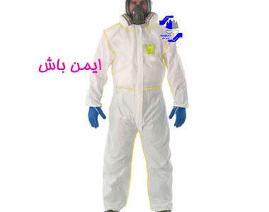لباس ضد مواد شیمیایی میکروگارد 2300 MICROGARD