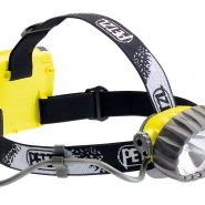 Petzl DUO 5 LED