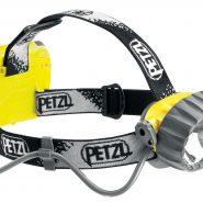 Petzl DUO 14 LED