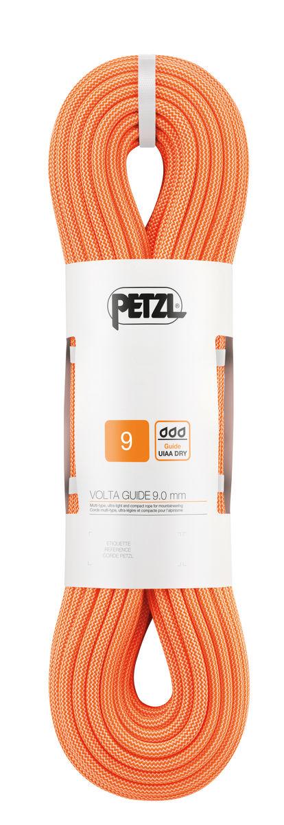 Petzl VOLTA GUIDE 9.2mm