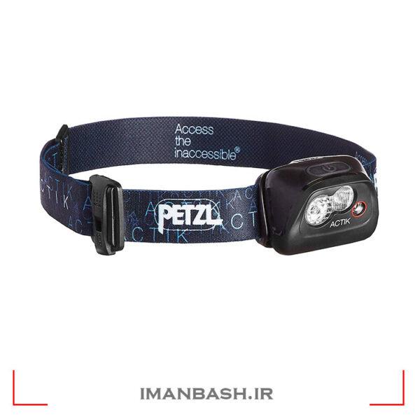 چراغ پیشانی Petzl ACTIK