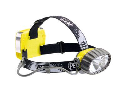 چراغ پیشانی Petzl DUO 14 LED