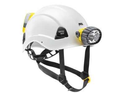 کلاه با چراغ Petzl VERTEX BEST+ DUO 14LED