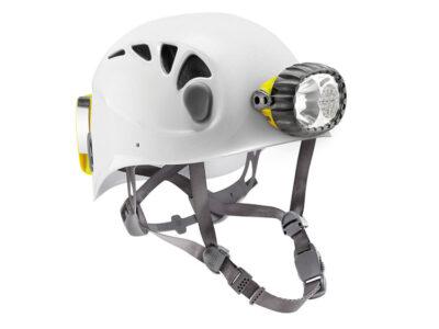 کلاه ایمنی چراغ دار SPELIOS 14 Petzl