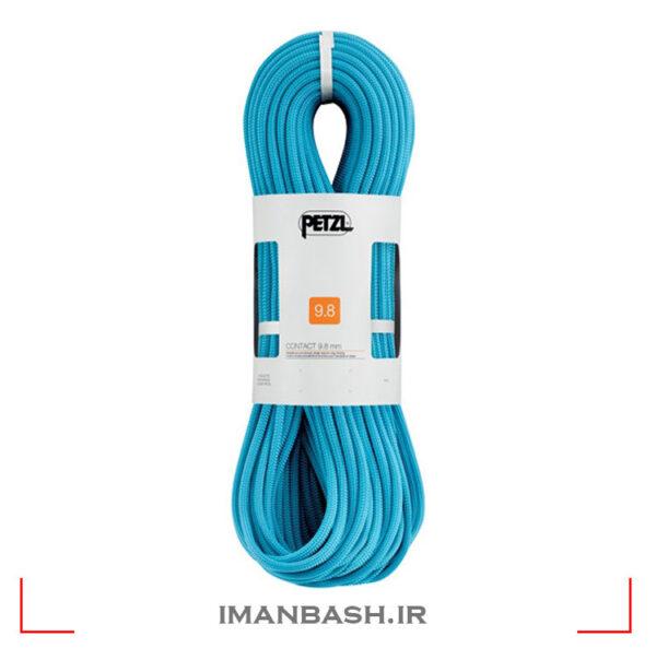 طناب دینامیک Petzl CONTACT 9.8mmx60m