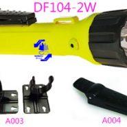 چراغ قوه ضد انفجار SF13)DF104-2W)