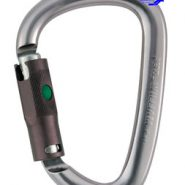 Petzl WILLIAM BALL LOCK