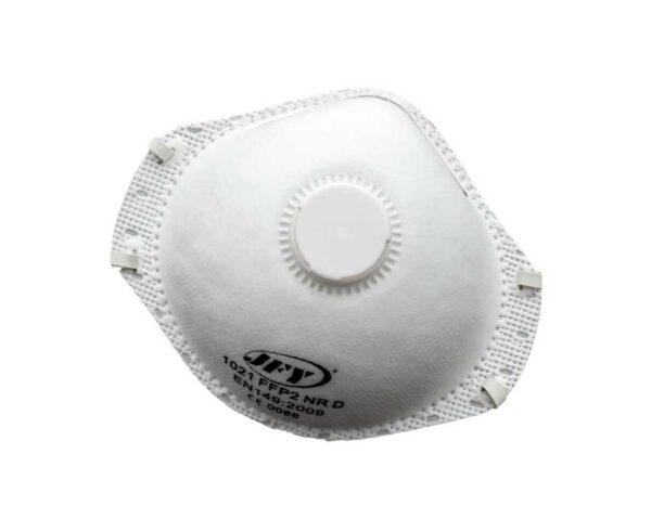ماسك سوپاپ دار FFP2 - 1021