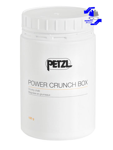 Petzl POWER CRUNCH BOX 100gr