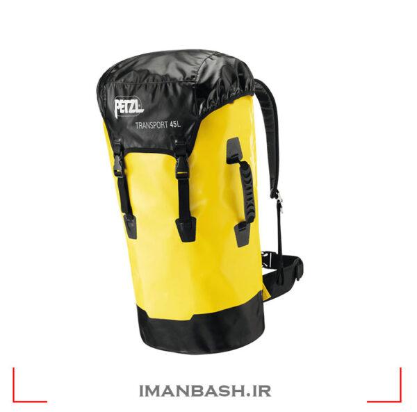 کیسه حمل بار Petzl TRANSPORT pack