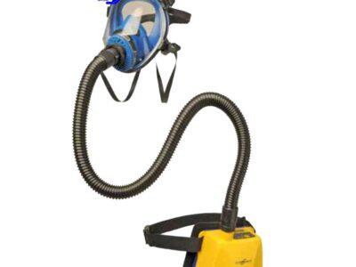 سيستم پالايشگر تنفسي مدل TM1702